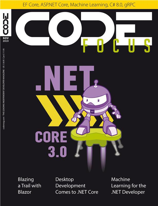 Entity Framework Core 3.0: A Foundation for the Future