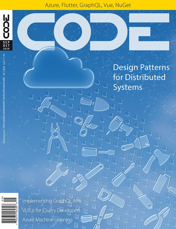 Subscribe to CODE Magazine