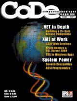 2001 - Issue 1