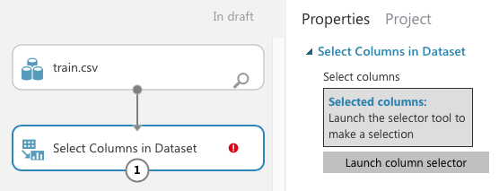 Machine Learning - Getting Started with Microsoft Azure ML Studio