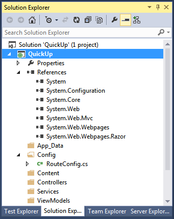 10 Good Practices for ASP NET MVC Apps