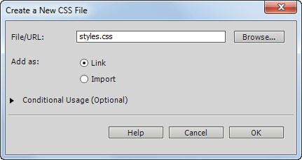 how to create a csd file