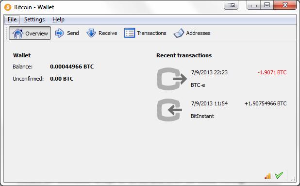 Bitcoin Wallet Vbnet Litecoin Wallet To Bank Account