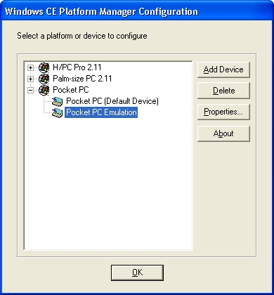 Embedded Visual Basic and your Pocket PC
