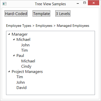 Treeview Codepen - Best Tree In The Forest