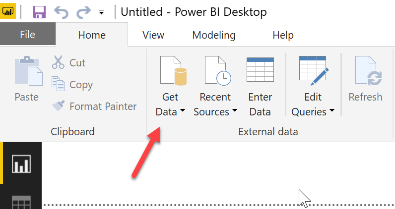 Creating Embedded Reports in Your Web Apps with Power BI