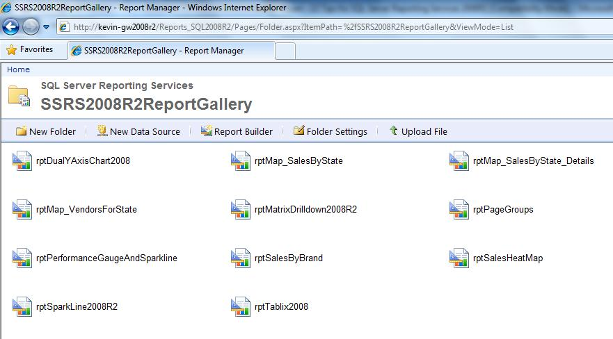 The Baker's Dozen: 13 Power Tips for Using SQL Server Reporting