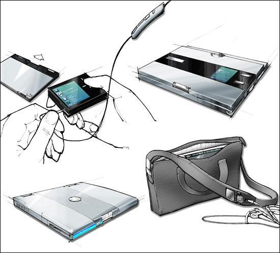 Windows XP Tablet PC Edition 2005 (English)