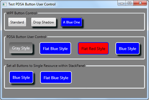 A Windows 8 Look and Feel for WPF, Part 2