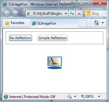 Spice Up Your Silverlight and WPF Application Images