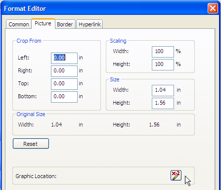 Custom crystal report writing « SİNAN TEREK