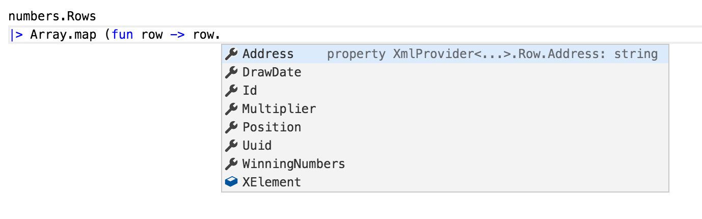 F# Type Providers - How to Access Your Data With Type Providers