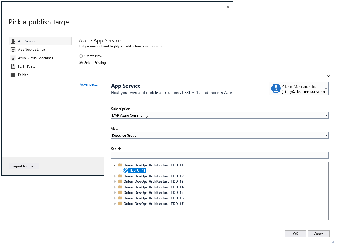 A Professional-Grade Configuration for Azure DevOps Services