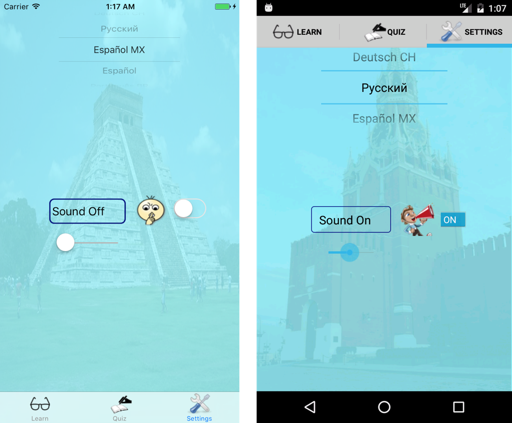 Create and Manage Widgets in iOS and Android Using Customized