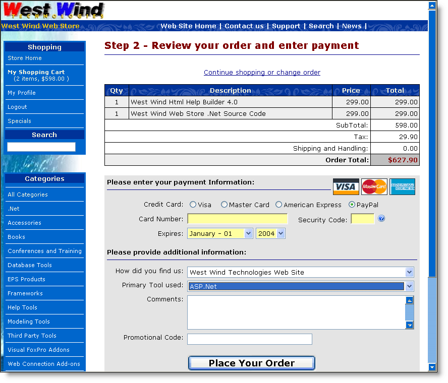 Amazon Gift Receipt Pdf Integrating Paypal Into Ecommerce Applications With Aspnet Ulta Return Without Receipt Excel with Computer Service Invoice Template Pdf A Walk Through The Process Invoice Issued Excel