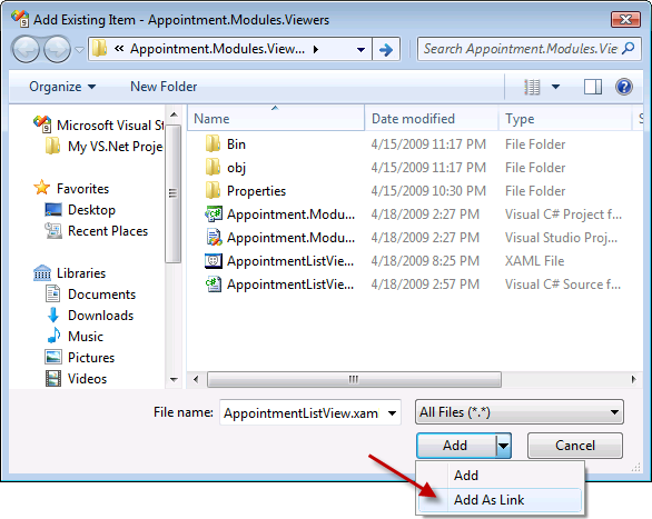 Build Composite WPF and Silverlight Applications