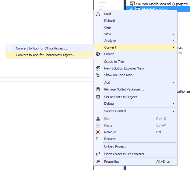 Mobile Apps for SharePoint and Office 365: Part 1