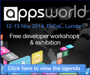 AppsWorld Europe